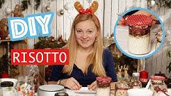 DIY Geschenke selber machen - Risotto Rezept: Mamma Mia – Risotto aus dem Glas