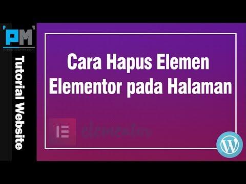 cara-hapus-elemen-elementor-pada-halaman-#25