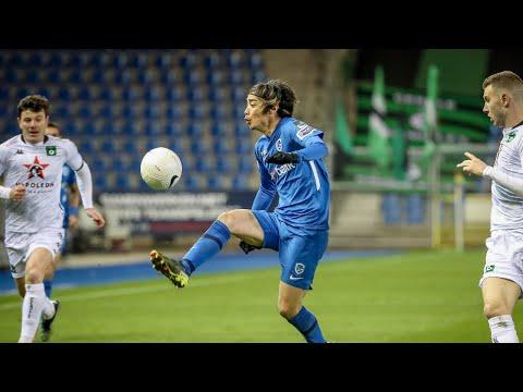Genk Cercle Brugge Goals And Highlights