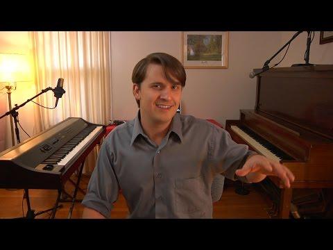 Alex Davis - Piano/Vocalist - Original Music Plus...