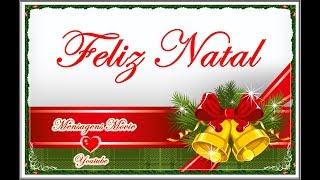 Baixar Cartão de Natal - Mensagem de Natal