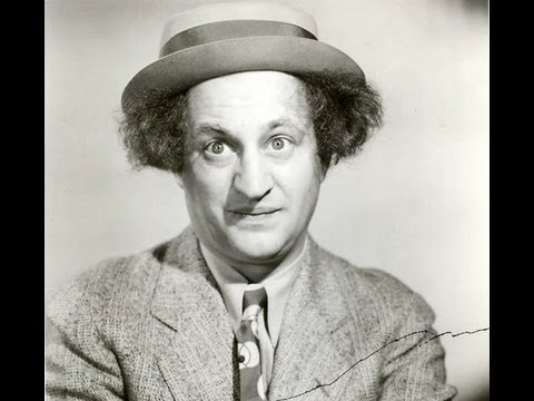 iBarFridays interview with Larry Fine!