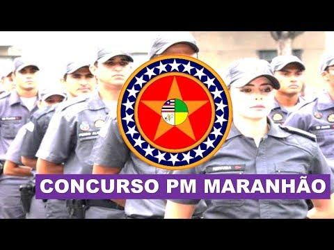 SUPER AULÃO PM MARANHÃO 2017- ESTATUTO DOS MILITARES ESTADUAIS DO MARANHÃO