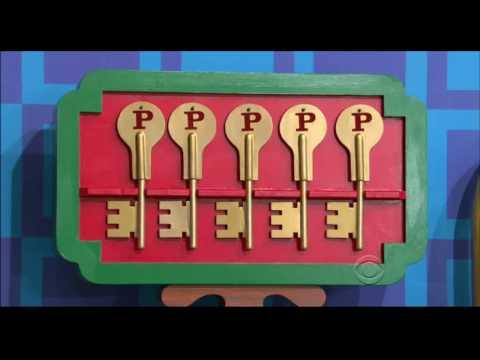 TPiR 3/11/09: Very Memorable Master Key