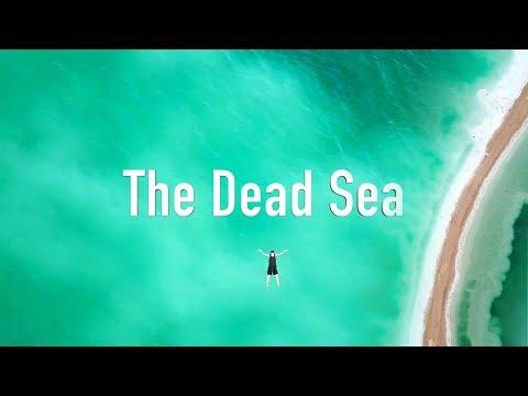 Dead Sea: The Lowest Sea In The World