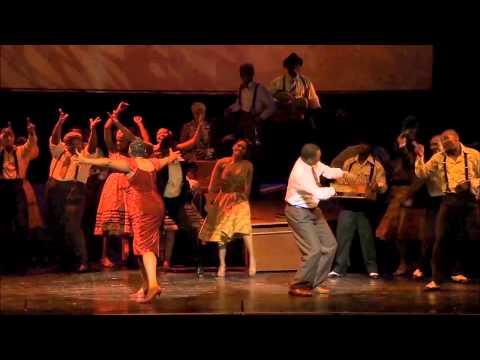 Cape Town Opera Mandela Trilogy