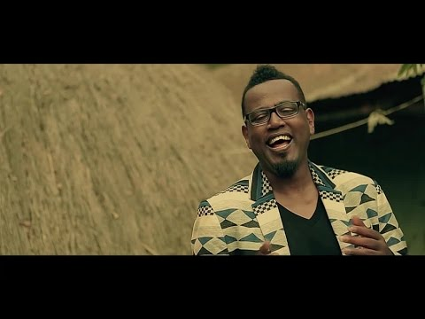 Ethiopia - Abebe Kefeni - Jininna - (Official Music Video) - New Ethiopian Music 2015