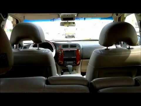 Nissan Patrol 3.0 TD Elegance