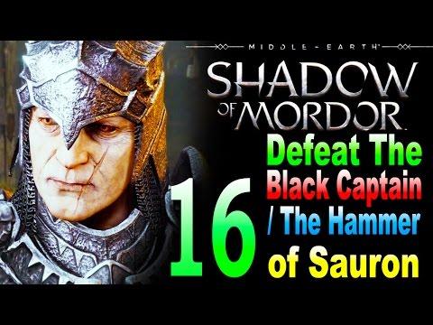 shadow of mordor guide pdf download