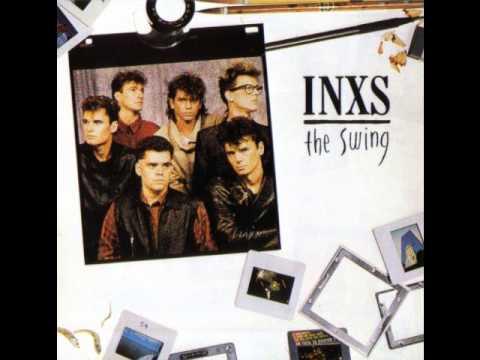 INXS - Face The Change (+LYRICS)