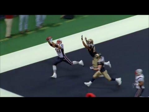 Best of Mike Vrabel   Offense & Defense Highlights