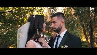 Стильная свадьба 2019