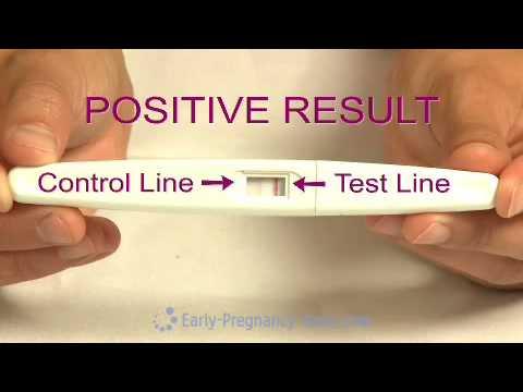 Ovulation Test Midstream Demo