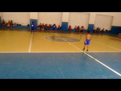 brazilian company players emmanuel em ação
