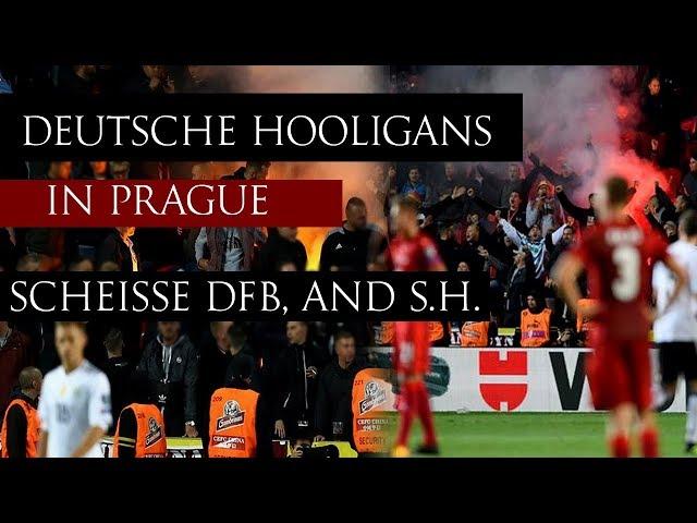 Немецкие кричалки по футболу
