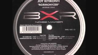 Joy Kitikonti - Agrimonyzer (Matsingena Mix)
