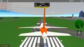 Roblox - PILOTANDO O NOVO AIRBUS A320 (Pilot Training Flight/Plane Simulator)