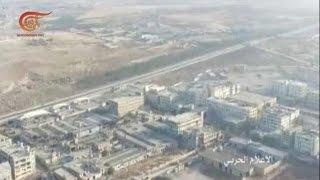 الجيش السوري على مشارف الليرمون    15-7-2015