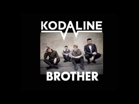 Клип Kodaline - Brother (Stripped Back)