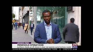 Menzgold Operations - Joy News Prime (24-9-18)