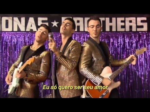 Jonas Brothers - What A Man Gotta Do (Legendado)