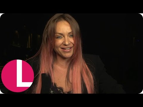 I'm a Celeb's Rita Simons Finally Finds Out Harry Redknapp Left the Seat Up | Lorraine