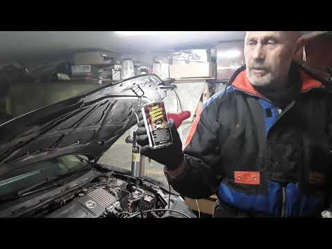Mazda 3. Промывка форсунок, чистка впуска. Сервис  BG