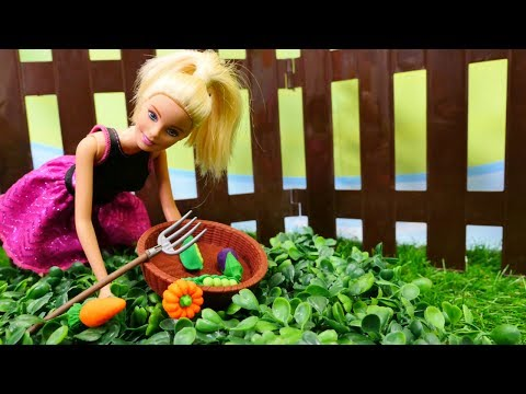 Barbie Made to Move - самые подвижные куклы Барби