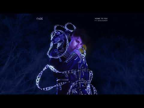 CADE - Home To You feat. Desiigner (Visualizer Video) [Ultra Music]