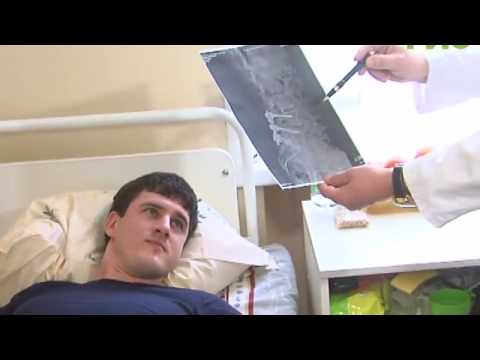 Самарский нейрохирург проводит уникальные операции