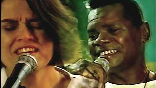 Revendo Amigos (ao vivo) - Joyce Moreno e Emílio Santiago (1994)