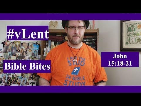 Bible Bites for April 13 2019
