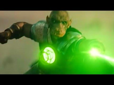 Pequeños Detalles En El Nuevo Tráiler De La Liga De La Justicia De Zack Snyder