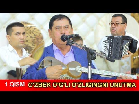 Download Farxod Davletov O'zbek O'g'li O'zligingni Unutma 1 qism
