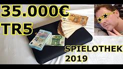 #OCTvsTR5 [35.000 €] - Der Kampf gegen die Maschinen ( Online Casinos Tube 2019 )