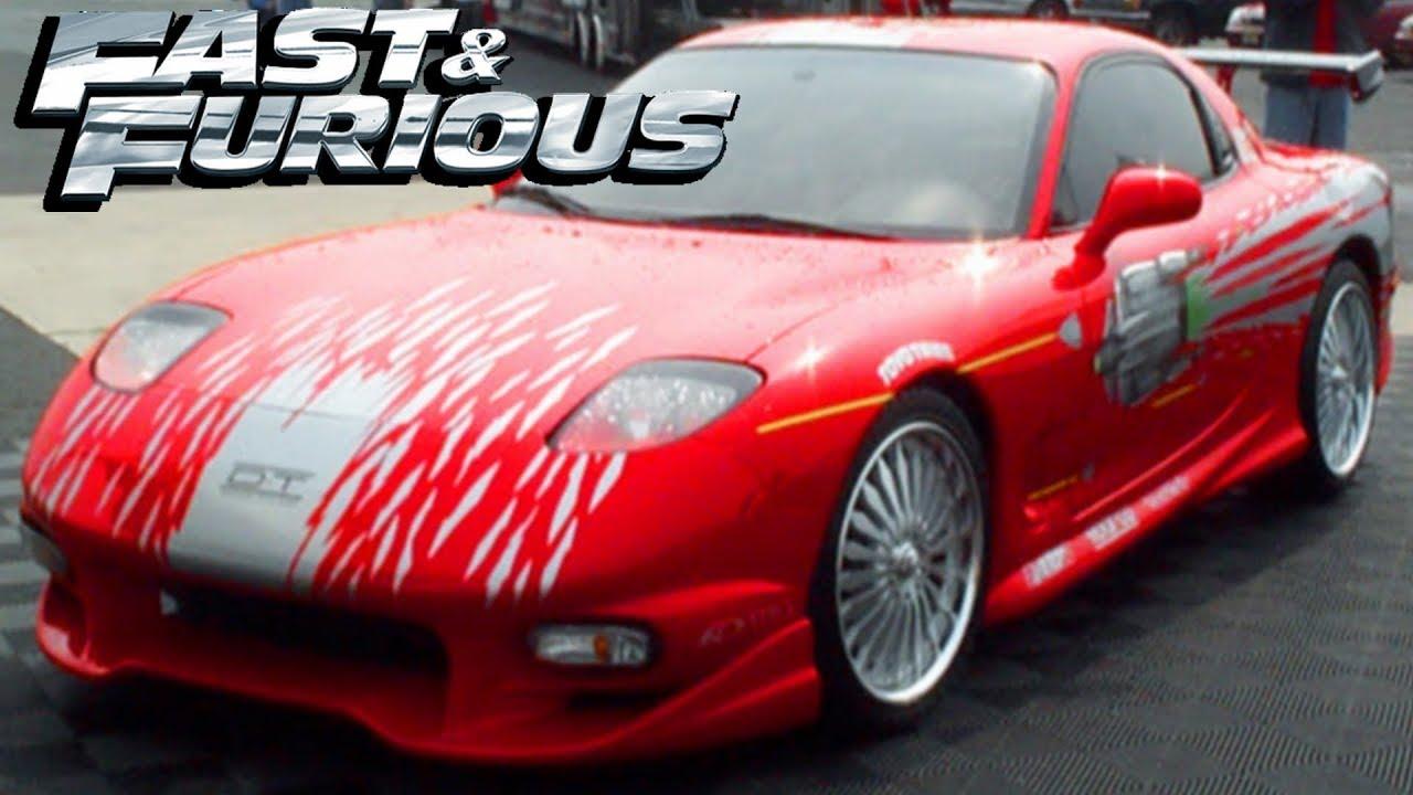 gta 5 4k fivem fast and furious mazda rx7 dom movie car mod youtube. Black Bedroom Furniture Sets. Home Design Ideas