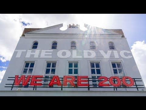 The Old Vic at 200