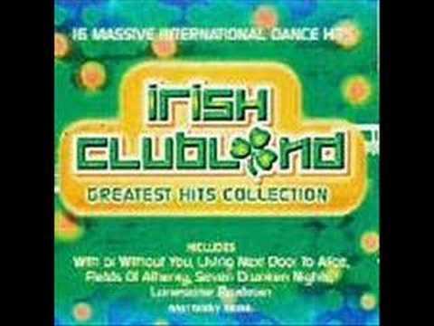 Irish clubland-I'll Tell me ma