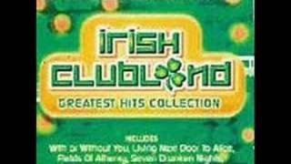 Irish clubland-I