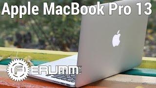 MacBook Pro 13 Retina полный обзор ноутбука. Все особенности Apple MacBook Pro 13 2014 от FERUMM.COM(Apple MacBook Pro 13 Retina купить: http://manzana.ua/apple-macbook-pro-retina-13-z0ra000bc-oficialnaja-garantija Apple MacBook Pro 13 Retina ..., 2014-10-13T09:07:38.000Z)