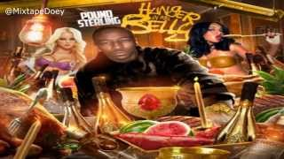Pound Sterling - Hunger In My Belly ( Full Mixtape ) (+ Download Link )