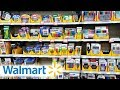 WALMART BACK TO SCHOOL SHOPPING SUPPLIES WALK THROUGH JUNE 2018