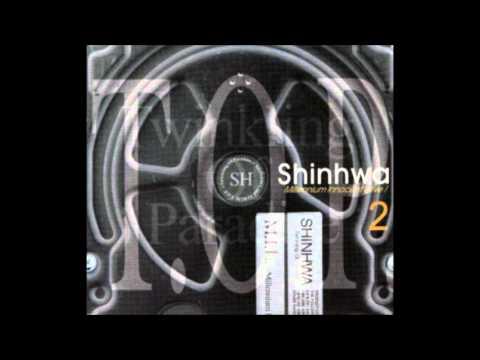 [Audio/MP3/DL] Shinhwa신화 - T.O.P (Twinkling Of Paradise)
