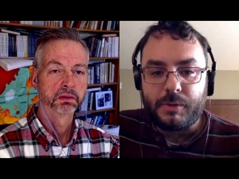 Robert Wright & Michael Tracey [The Wright Show]