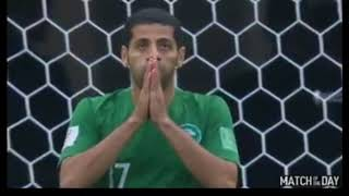 Russia vs Saudi Arabia - extended highlights full match 2018 FIFA World Cup Russia