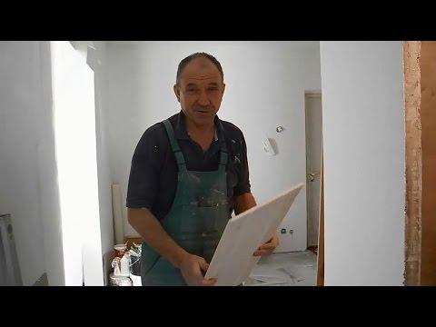 Как можно распилить керамическую плитку в домашних условиях