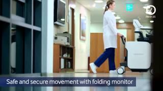 УЗИ аппарат Samsung Medison RS80A(RS80A —первый ультразвуковой сканер Samsung Medison для радиологии. В компании уверены, что эта система премиум-клас..., 2015-08-05T13:42:03.000Z)