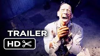 Voodoo Possession Official Trailer 1 (2013) - Danny Trejo Horror Movie HD