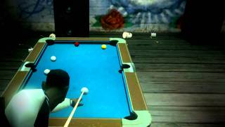 How To Win A Game of Pool