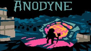 Anodyne - Zelda Style iOS / Android Game